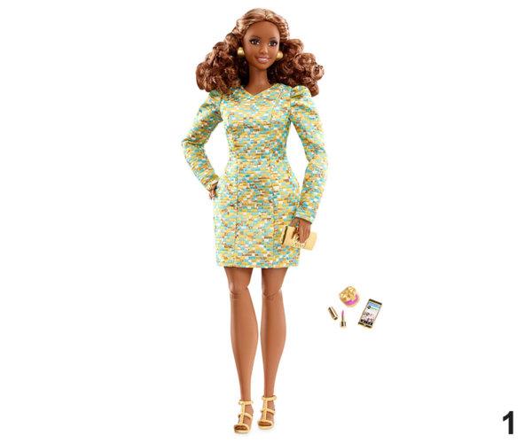 Колекционерска кукла Барби 2017